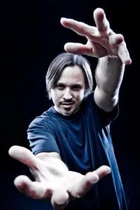 Matt Picture 3D Hypnosis